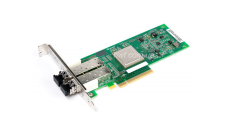 Сетевой Адаптер QLogic QLE2562 PCIe Fibre Channel Host Bus Adapter (б/у)