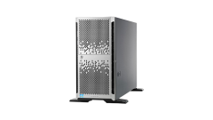 Сервер HP ProLiant ML350p Gen8 8 SFF Tower 652065-B21 (б/у)